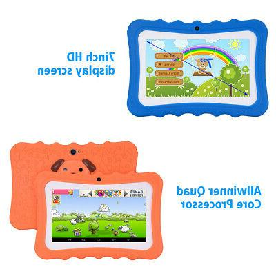 Q728 Tablets PC WIFI Learning T6Y7