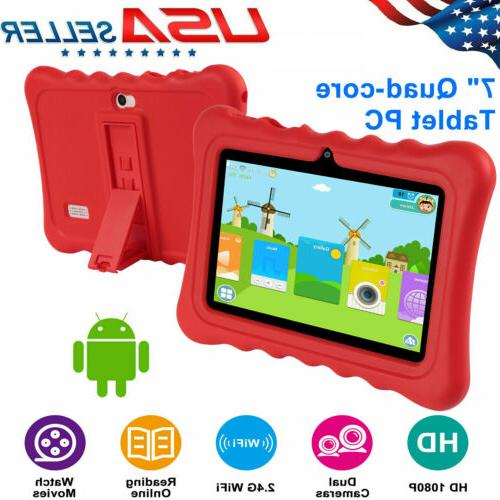 quad core 7 android 4 4 tablet