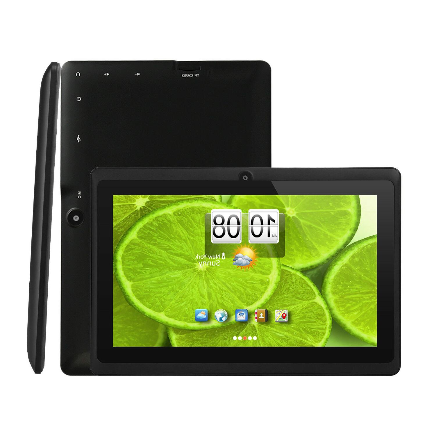 KOCASO Inch 8GB Kids Tablet PC Android Camera WiFi