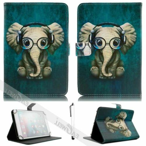 For RCA RCT6973W43 2017 Tablet Case Cover