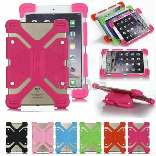 """For RCA Voyager 1,2,3  7"""" Tablets Kids Shockproof Silicone C"""