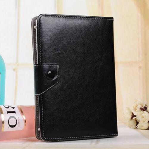 """For 7 RCA Voyager 7"""" RCT6973W43 Tablet Universal Case Cover"""