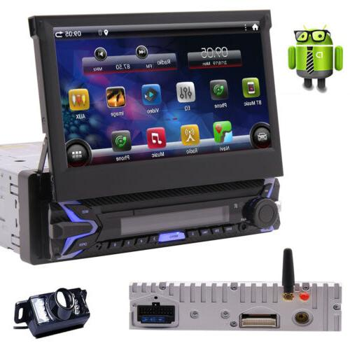 EinCar Stereo 7 Out Touch GPS with