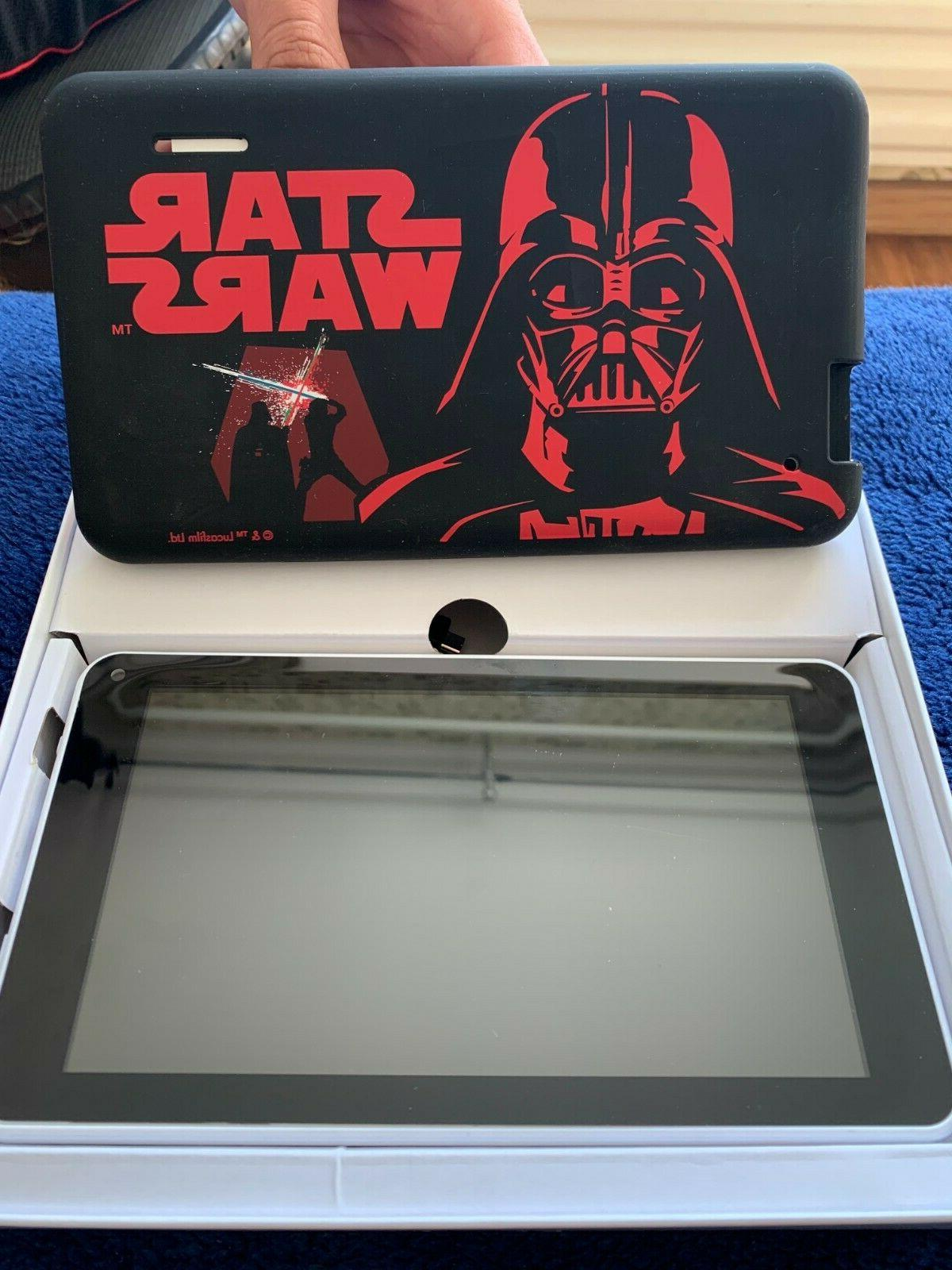 Star Wars Themed Tablet With Pre Loaded Games Tablet Compute