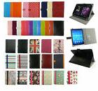 universal wallet case cover stand fits kocaso