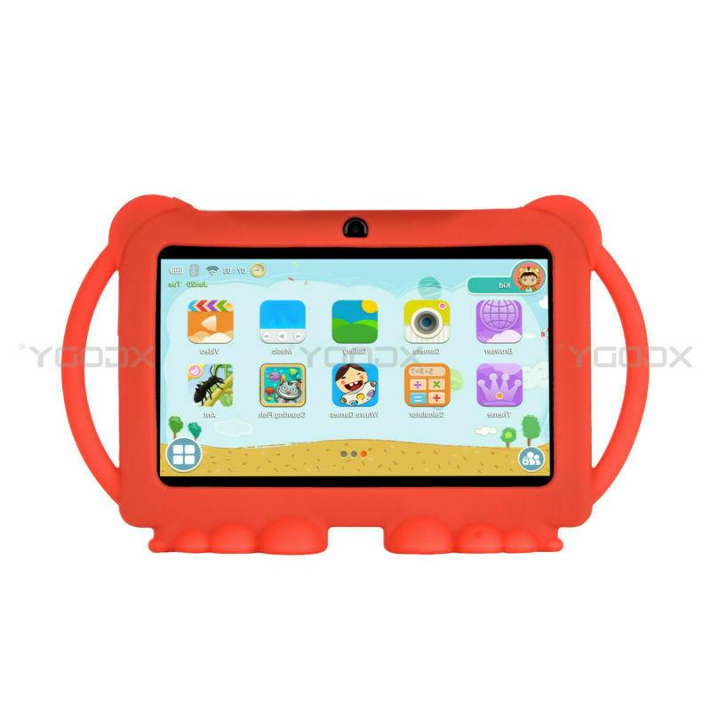 For XGODY 7 Android Tablet PC Case Kids