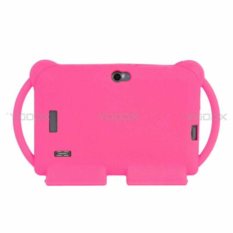 For 7 Inch PC Shockproof Case Kids