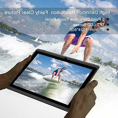 Tablet Android 8.1 1024x600 Dual Camera
