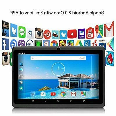 Tablet 7 inch 8.1 1024x600 Dual