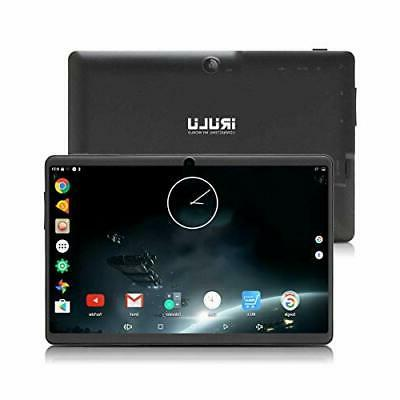tablet 7 inch android 8 1 quad