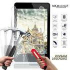 Tablet Tempered Glass Film Screen Protector For iRULU eXpro