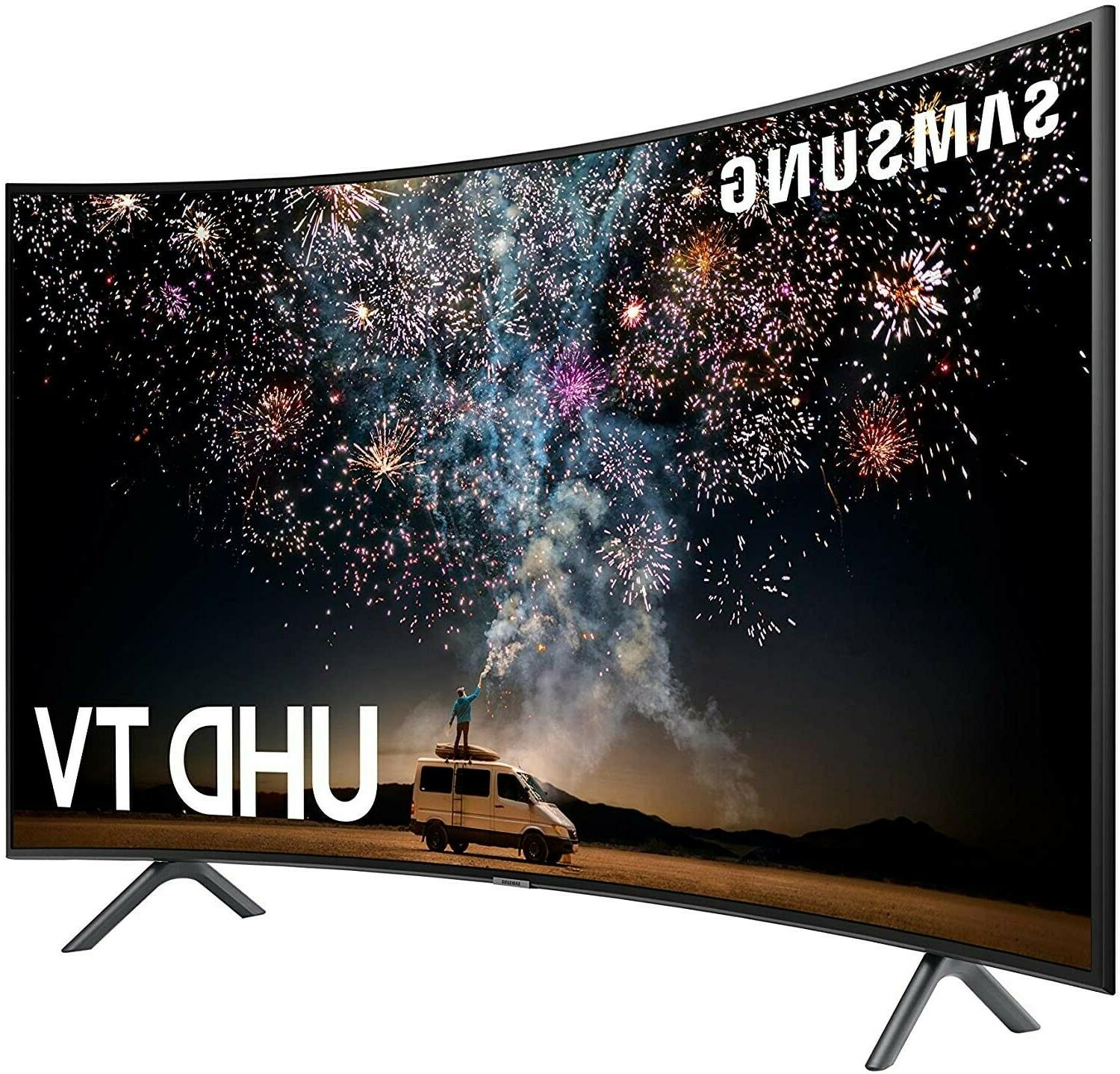 Samsung 4K UHD 7 Ultra HD TV with HDR