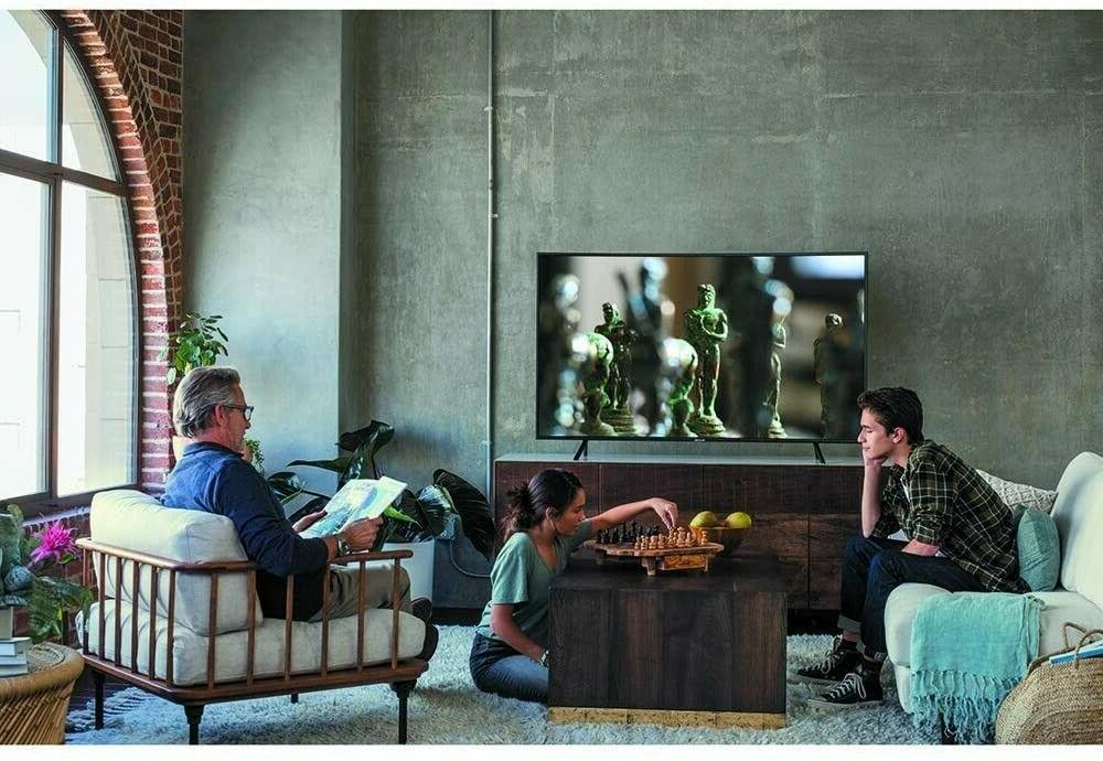 4K UHD 7 Ultra Smart with