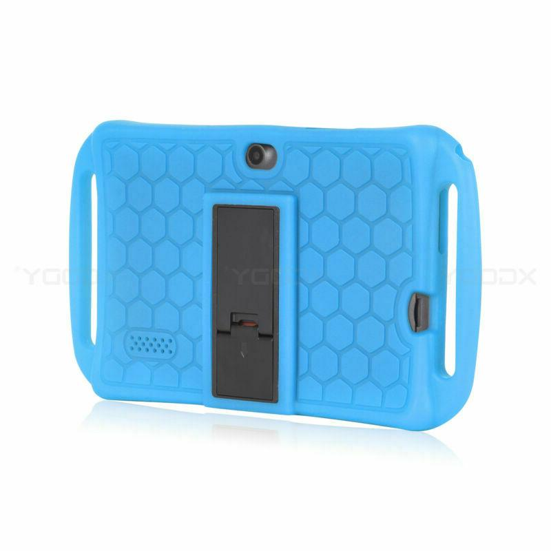 For Android Soft Silicone Stand