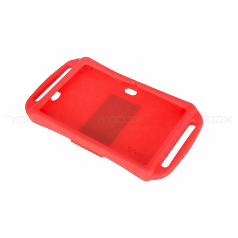 For 7 Android Soft Silicone Case