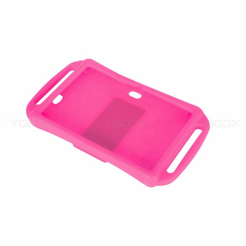 For Android Tablet Soft Stand Case