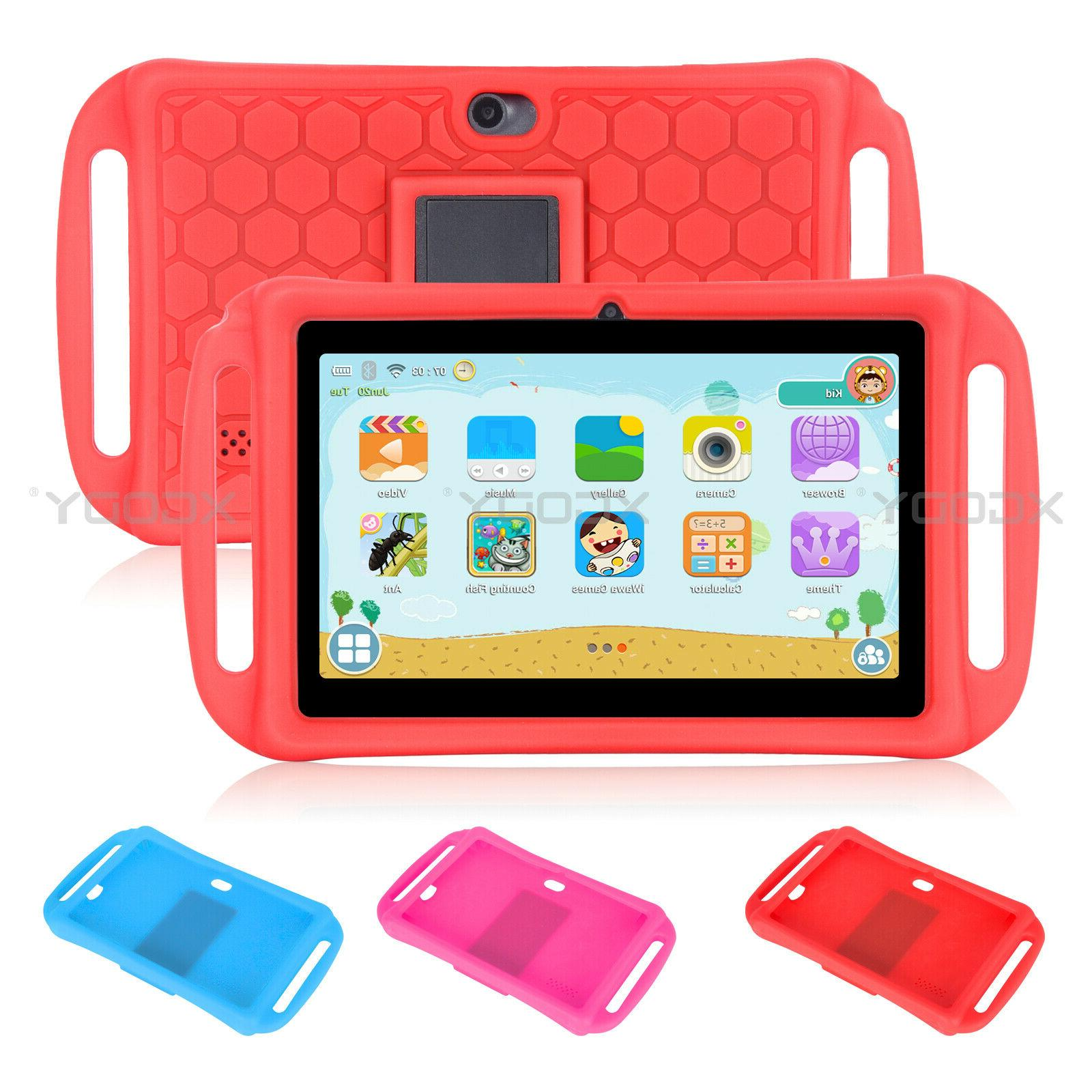 universal 7 inch android tablet pc