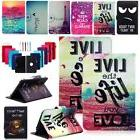 """Universal 7"""" Inch Android Tablet PU Leather Stand Folding Pr"""
