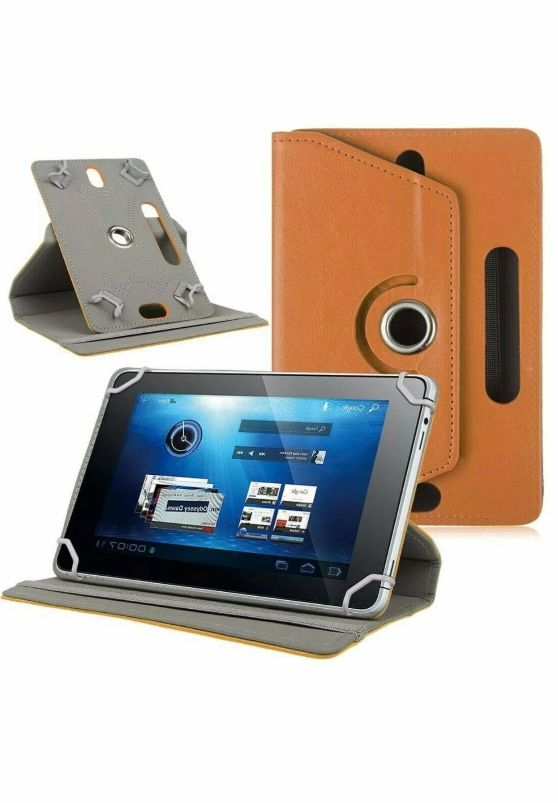 """UNIVERSAL 7"""" Protective Case for Android LG"""