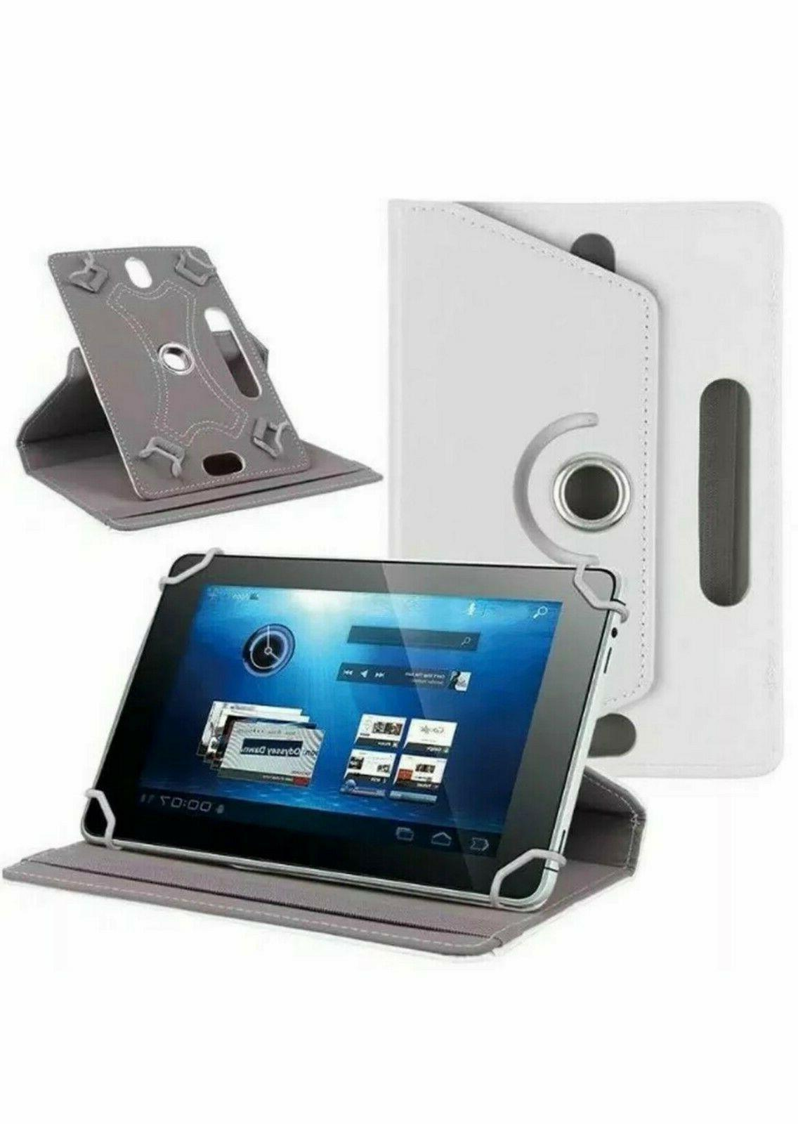 """UNIVERSAL 7"""" inch Protective Stand Case Cover for Android LG"""