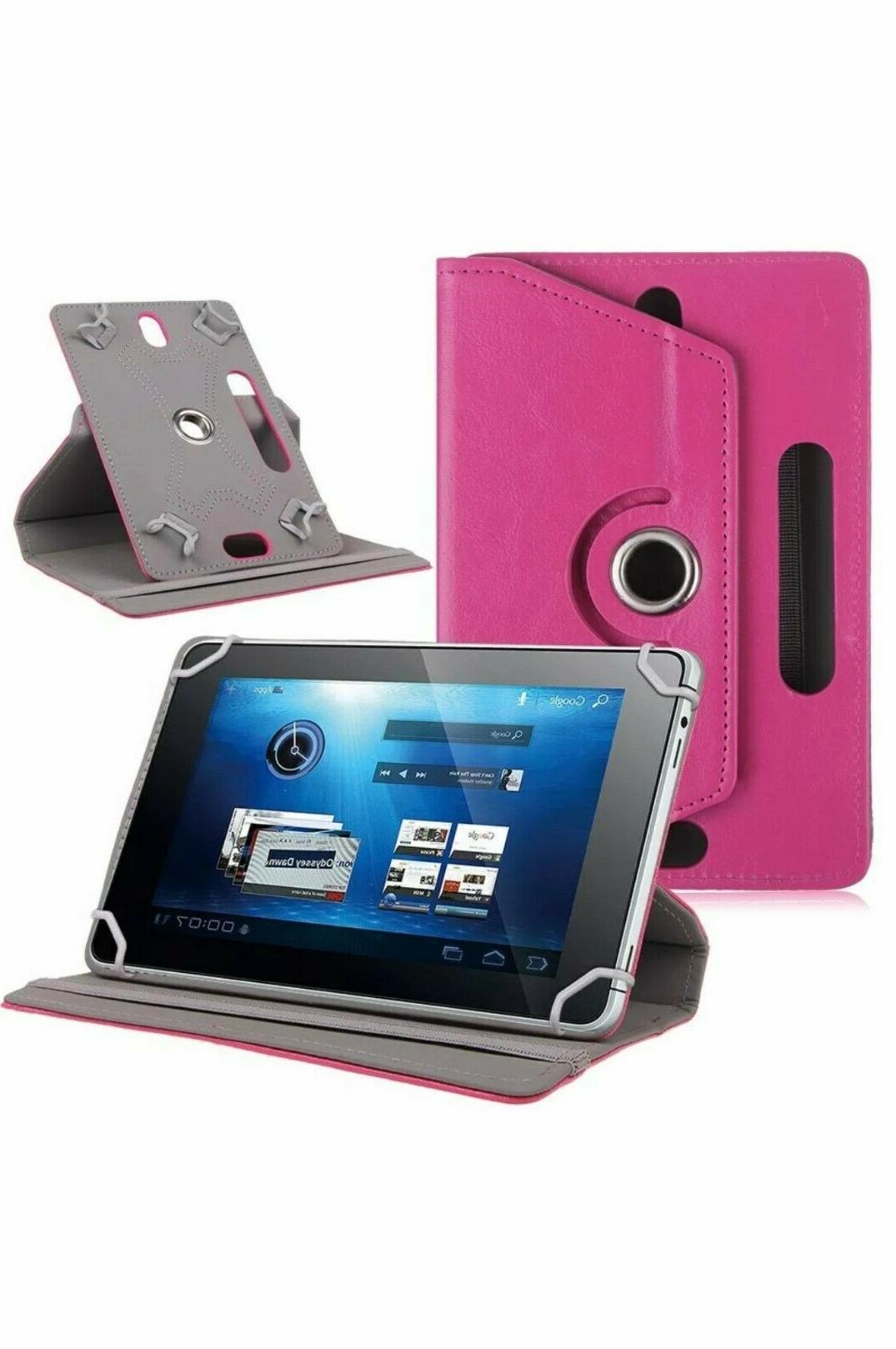 UNIVERSAL Protective Stand for Android Tablet LG