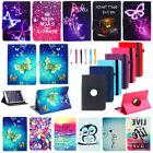 """US For LG G Pad 7"""" 8"""" 10.1"""" inch Tablets Universal Fold Leat"""