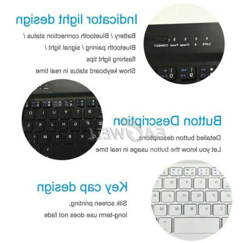 """For 10"""" 10.1"""" PC Universal Keyboard"""