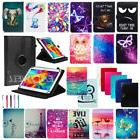 "Universal Stand Case For Samsung Galaxy Tab 3 7.0"" 7inch SM-"
