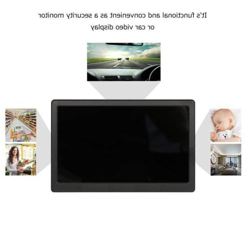 "US Portable 7"" Inch Screen Display PS4"
