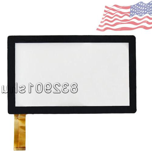 USA SHIP# 7 inch New Touch Screen Digitizer Replacement for