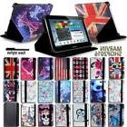 For Various Samsung Galaxy Tab 2/3/4 Tablet -FOLIO LEATHER S