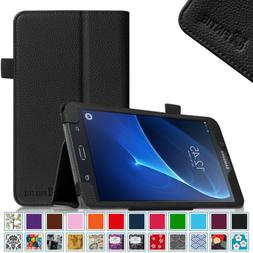 Leather Case Cover Samsung Galaxy Tab A 7.0 7-inch Tablet