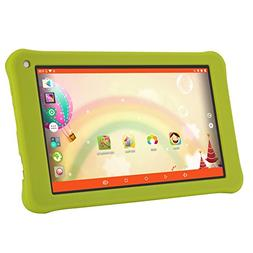 AOSON M753-S2 7 Inch kids Tablet PC, Android 7.1 Nougat Quad