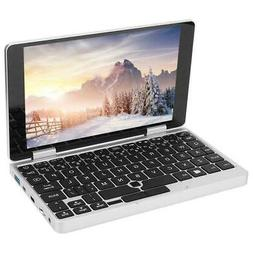 Mini Pocket Computer Notebook 7-inch 8GB RAM 256GB ROM Touch