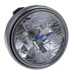 "Motorcycle Headlight - TOOGOO 7 INCH 7"" Motorcycle 12V Round"