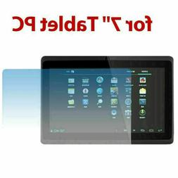New 7 inch Screen Protective Protector Film For Tablet PC MI