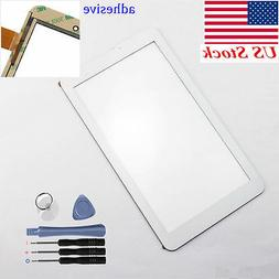 "New Digitizer Touch Screen Panel For 7"" Inch Kocaso M776 Dua"