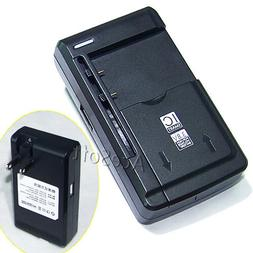 New External Travel UEB/AC Battery Charger For LG Terra VN21