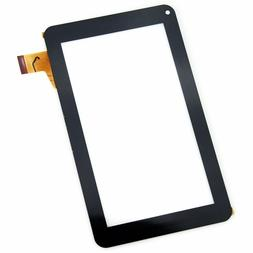 New Touch Screen Digitizer For 7 Inch JXD S6600 Android Tabl