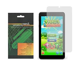 New Nook Tablet 7 Inch  2016 Screen Protector, iShoppingdeal