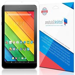 "Nook Tablet 7"" Screen Protector , TechLink Solutions UltraCl"