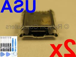 OEM Type USB Micro Charging Port Sync For Samsung Galaxy Tab