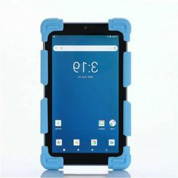 """For ONN 100005206 Surf Tablet 7"""" Protective Silicone Rubber"""