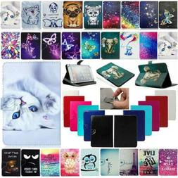 """For Onn 7 inch Android 7.0"""" Tablet 2019 Universal Folio Leat"""