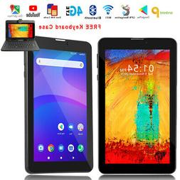 Indigi NEW Phablet 7 Tablet PC 3G Phone Android 4.4 w/ Built