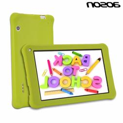 Portable Aoson M753 7 inch HD kids tablet for children Andro
