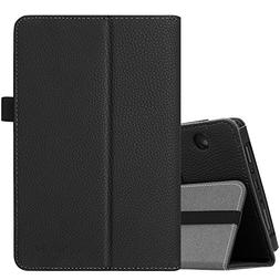 "Famavala Premium PU Leather Case Cover for 7"" RCA Voyager  /"
