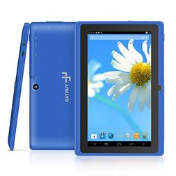 Yuntab Q88 7 Inch Allwinner A33,1.5 Ghz Quad Core Google And