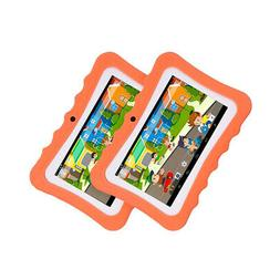 quad core 7inch tablets pc wifi educational