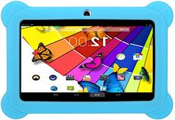 KOCASO  Quad Core Android 4.4 KitKat Kids HD Tablet PC- 8GB